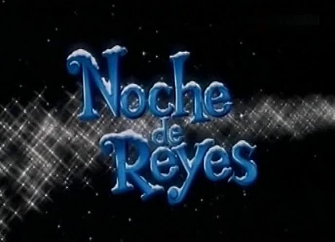 Улетное Рождество - Noche de reyes