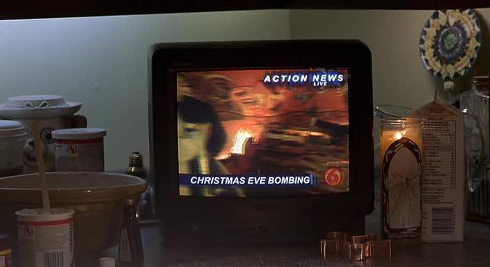 Раскаленное рождество - Christmas Rush