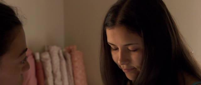 Пятнадцатилетняя - Quinceaсera