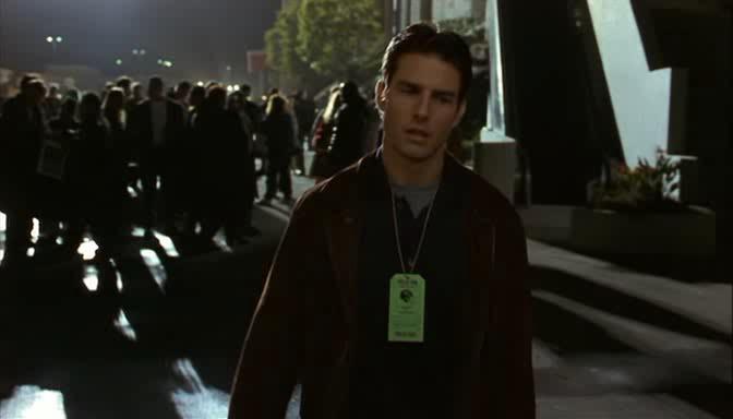 Джерри Магуайер - Jerry Maguire