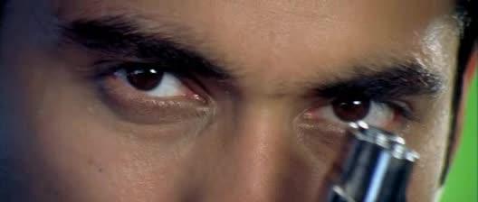 Глаз Тигра - Kaal