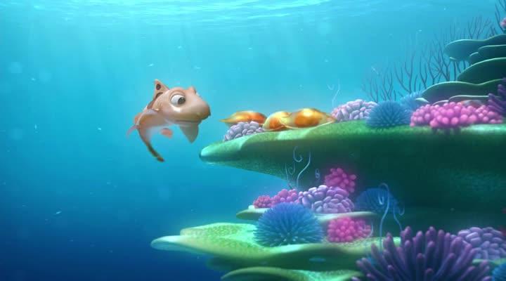 Морская бригада - SeaFood