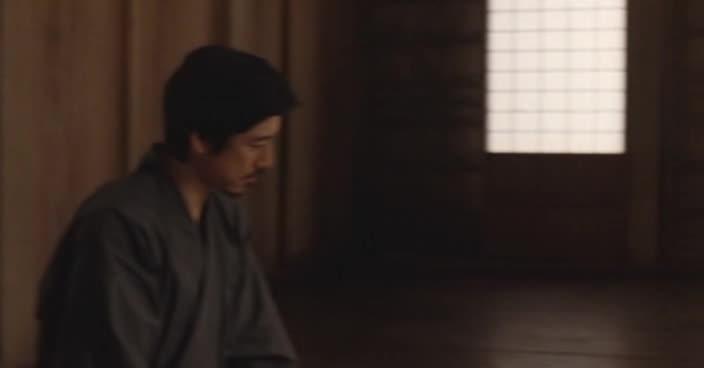 Чёрный пояс - Kuro-obi