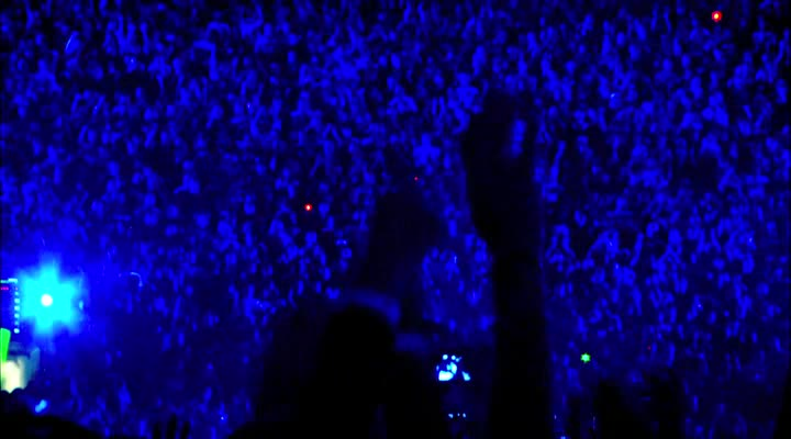 U2 - 360* At The Rose Bowl - U2: 360 Degrees at the Rose Bow