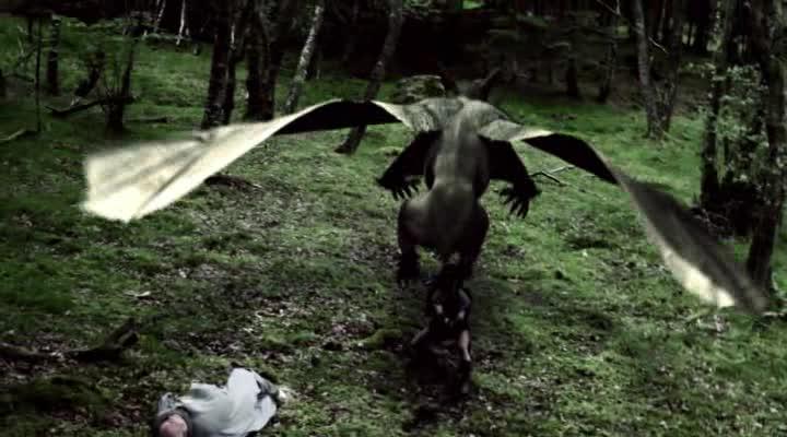 Драконьи крестоносцы - Dragon Crusaders