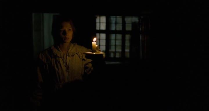 Джейн Эйр - Jane Eyre