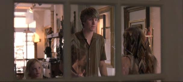 Дверь в полу - The Door in the Floor
