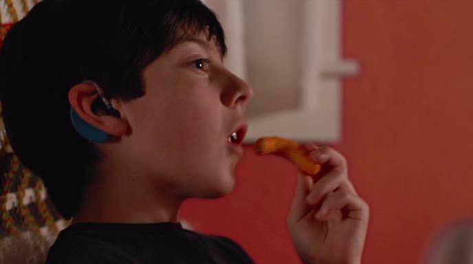 Дети шпионов 4D - Spy Kids: All the Time in the World in 4D