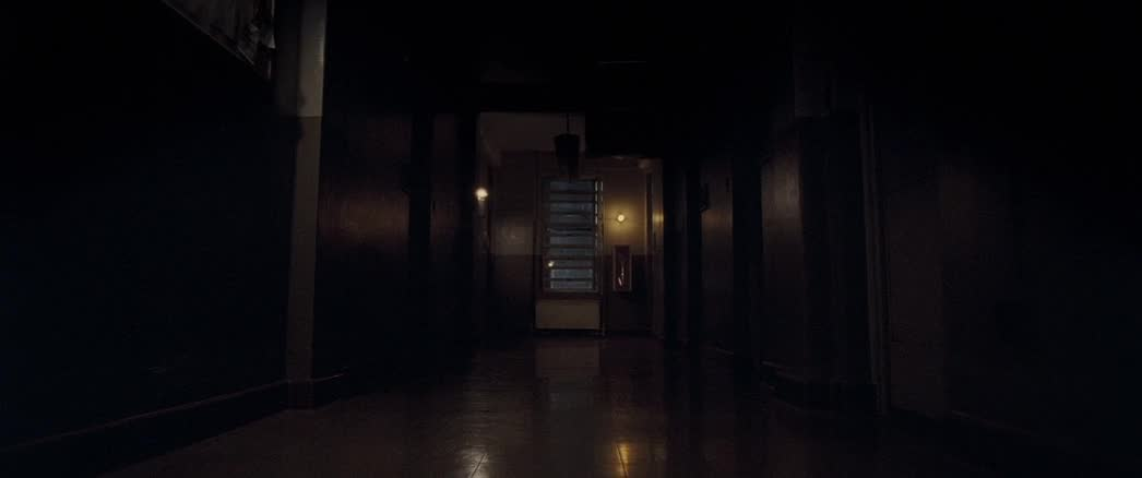 ������ - The Ward