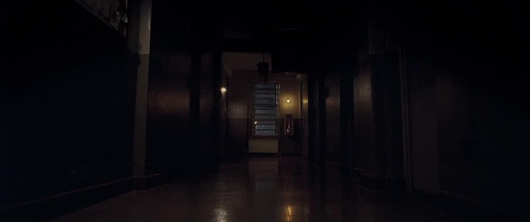 Палата - The Ward