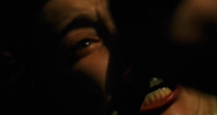 Не бойся темноты - Don$#039;t Be Afraid of the Dark