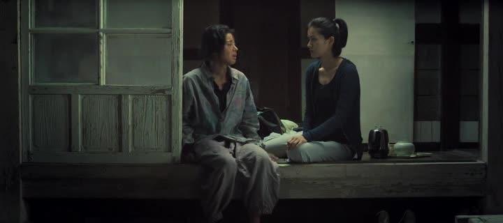 Осатаневшая - Kim-bok-nam Sal-in-sa-eui Jeon-mal