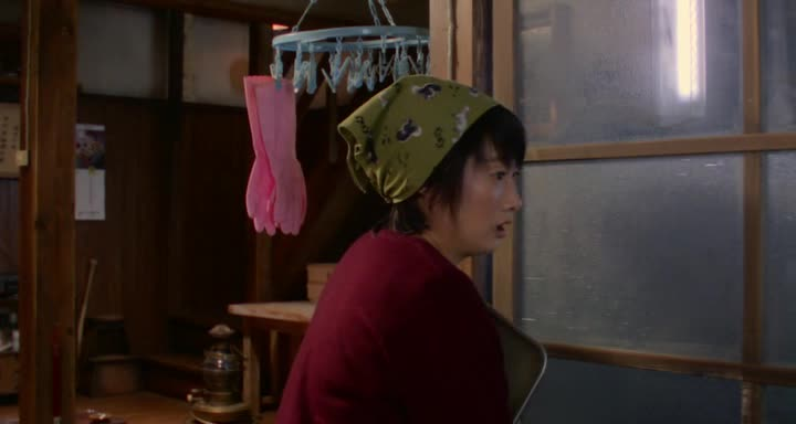 Суши girl - The Ramen Girl