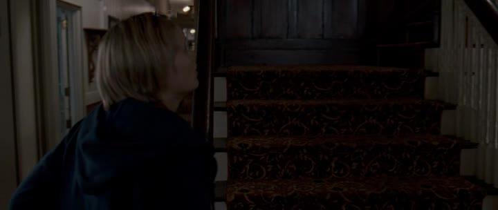 Тайны старого отеля - The Innkeepers