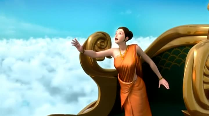 Рамаяна: Эпос - Ramayana: The Epic