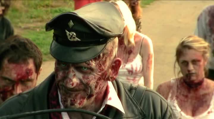 Мертвяцкий кайф - Bong of the Dead