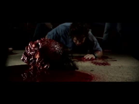 Слияние с зомби - Automaton Transfusion