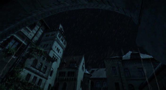 Призрак замка Кентервиль - Das Gespenst von Canterville