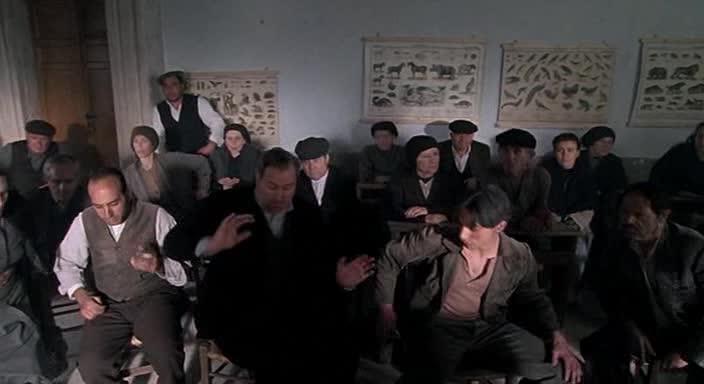 Клан корлеоне страна италия год 2007 режиссер альберто негрин