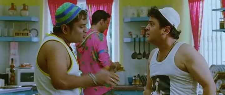Король обмана - Tees Maar Khan