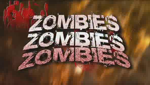 Зомби! Зомби! Зомби! - Zombies! Zombies! Zombies!