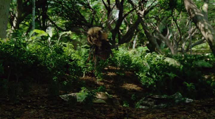 Путешествие 2: Таинственный остров - Journey 2: The Mysterious Island
