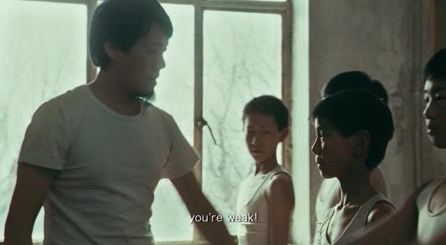 Последний танцор Мао - Maos Last Dancer