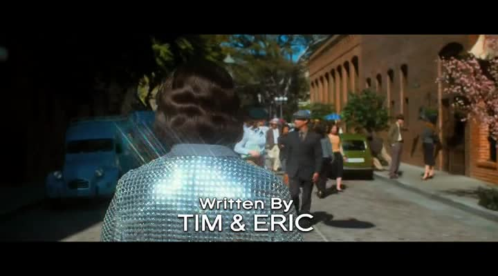 ����� �� �������� �������� ���� � ����� - Tim and Erics Billion Dollar Movie