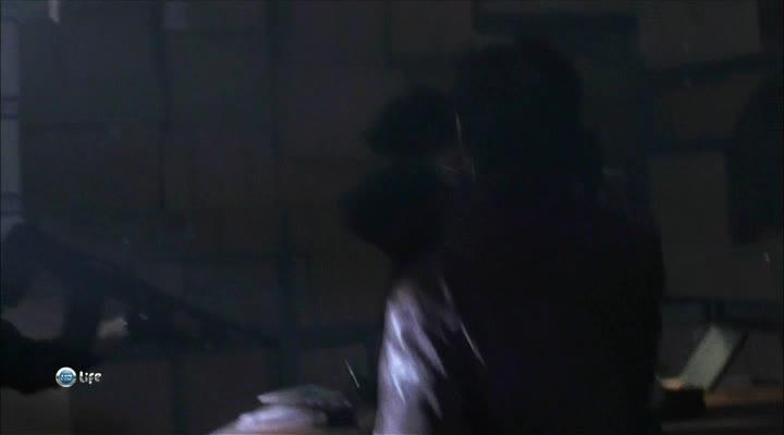 Тень полицейского - Lombre dun flic
