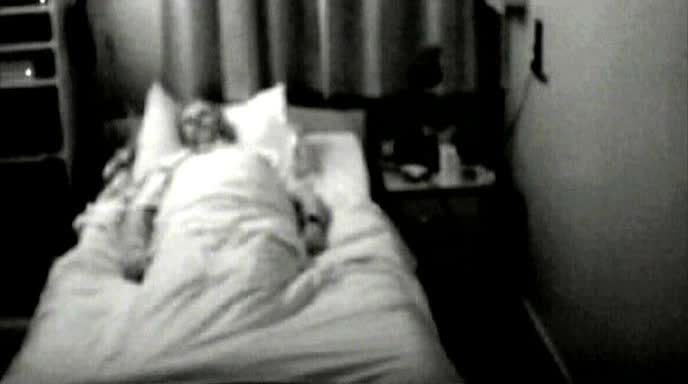 Почему мы видим сны? - BBC Horizon. Why Do We Dream?