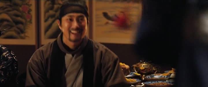 Стрела. Абсолютное оружие - Choi-jong-byeong-gi Hwal