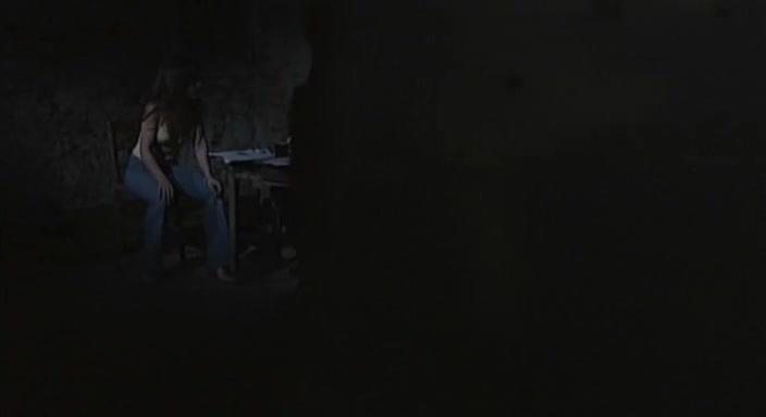 Заброшенный дом - La casa sfuggita