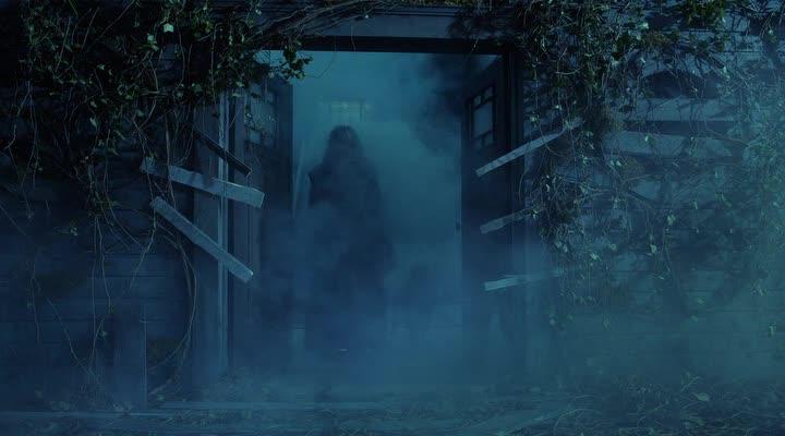 Мистическая пятерка - Spooky Buddies