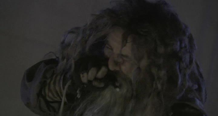 Король иллюзий - The Wizard of Gore