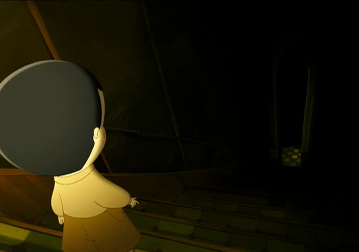 Под покровом ночи - Nocturna