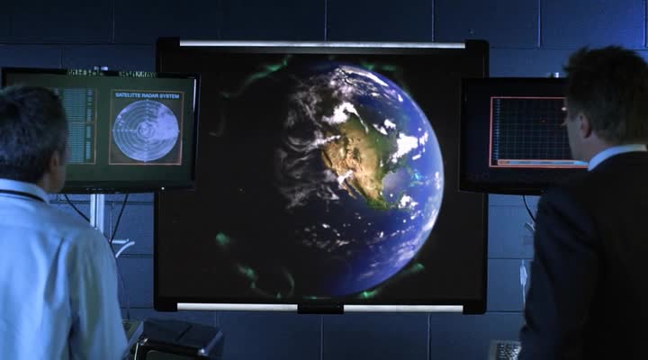 ��������� ���� ����� - Earths Final Hours