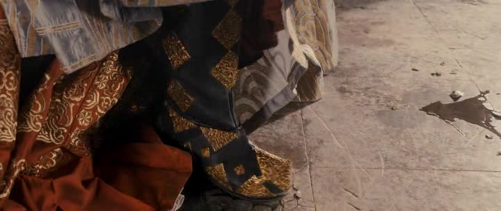 Летающие мечи врат дракона - The Flying Swords of Dragon Gate