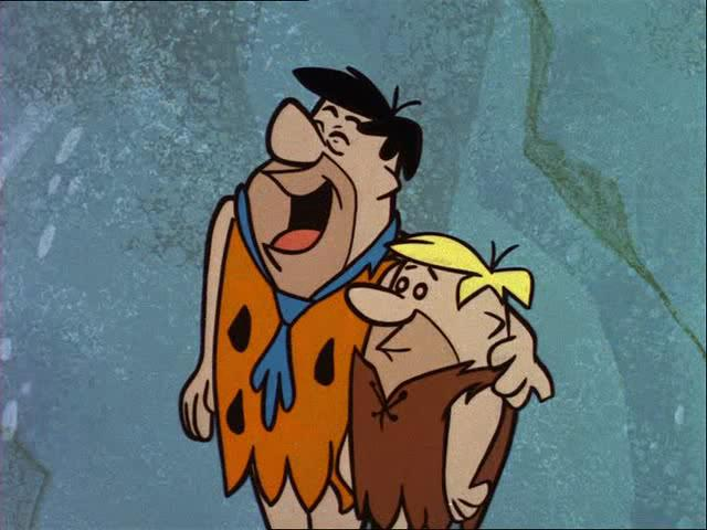 Флинстоуны. Сезон 1 - The Flintstones