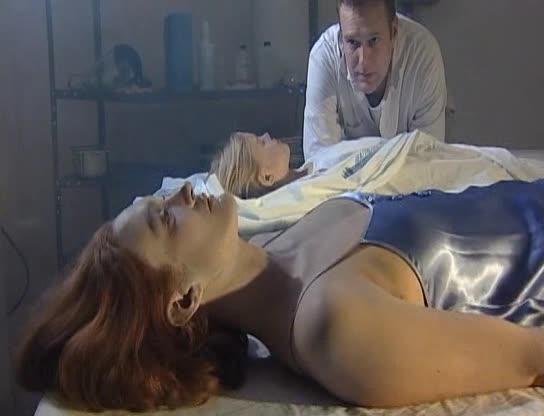 Вскрытие Трупа: История любви - Autopsy: A Love Story