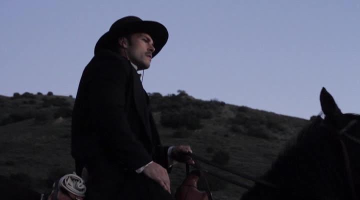 Возмездие Эрпа - Wyatt Earps Revenge