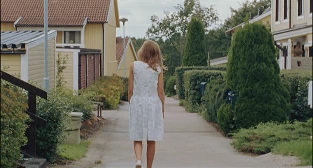 Это особенное лето - Kid Svensk