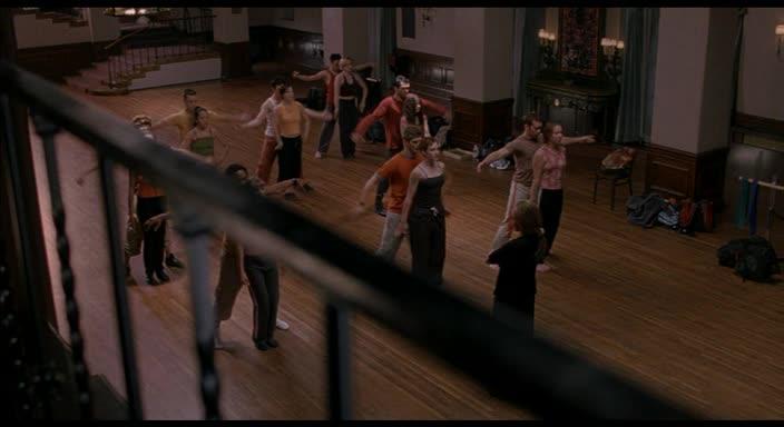 Время танцевать - A Time for Dancing
