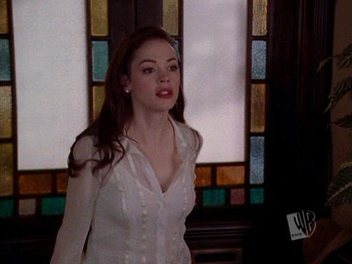 Зачарованные. Сезон 8 - Charmed