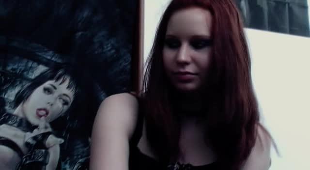 Чёрно-кровавые невесты Сатаны - Black Blooded Brides of Satan