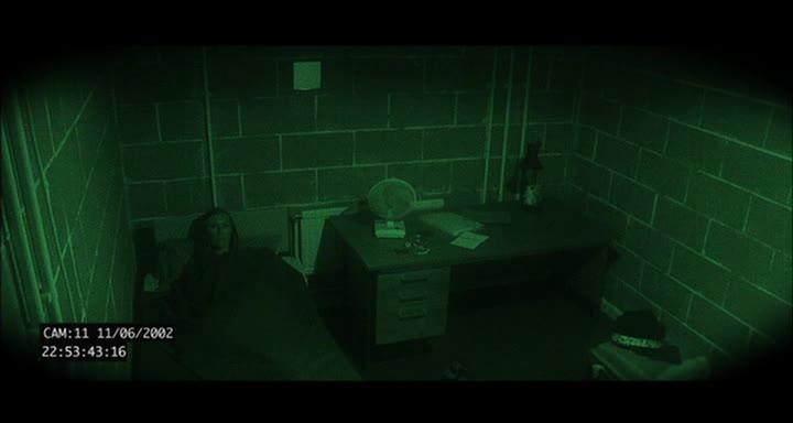 Тюрьма для призрака - Stormhouse