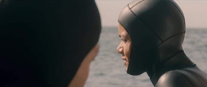 Заклинательница акул - Dark Tide
