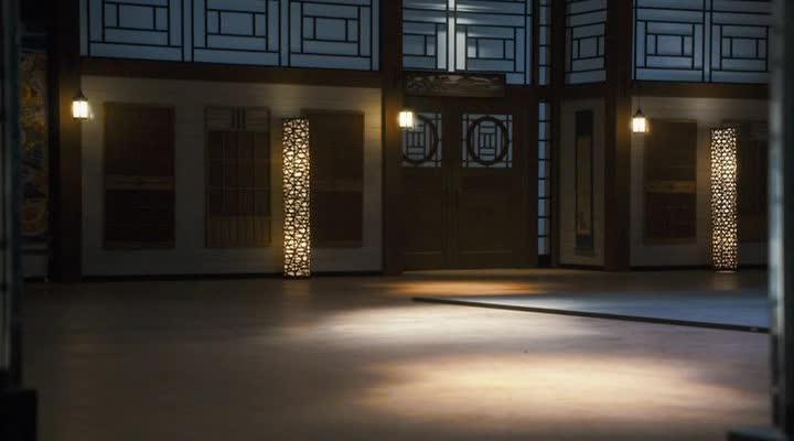 Танцующий ниндзя - Dancing Ninja