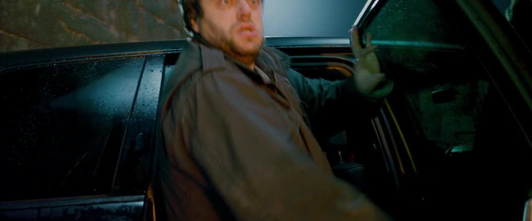 Призрачный гонщик 2 - Ghost Rider: Spirit of Vengeance