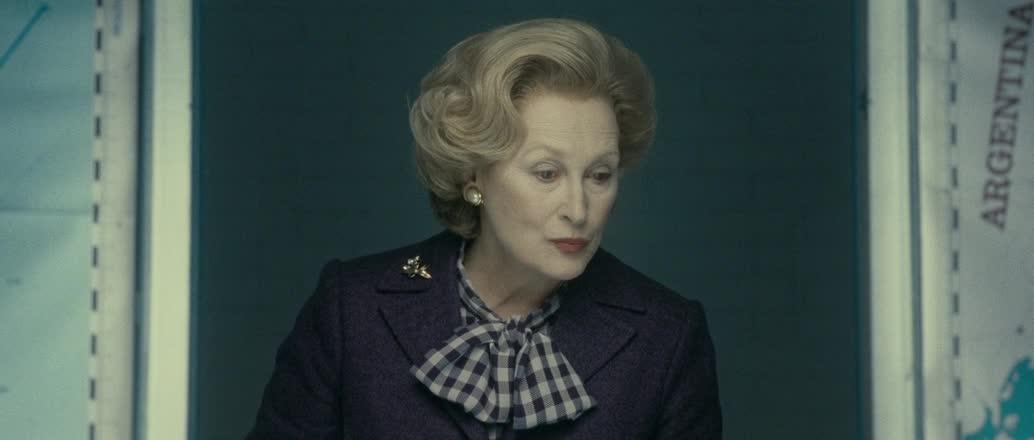 Железная леди - The Iron Lady