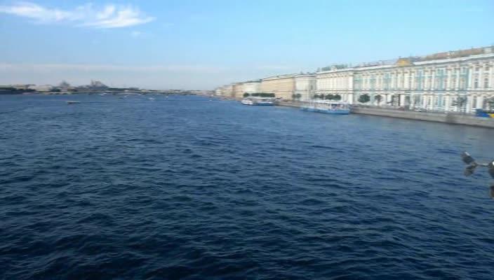 На Байкал